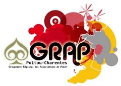 Logo du GRAP