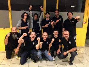 TIC5 2018 groupe après