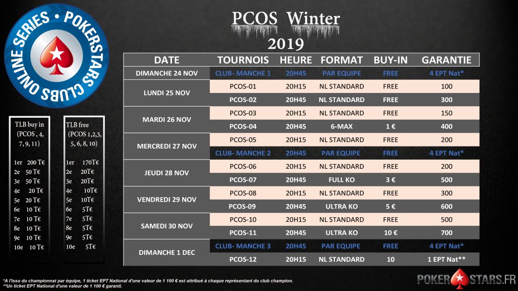 pcos winter 2k19 prog