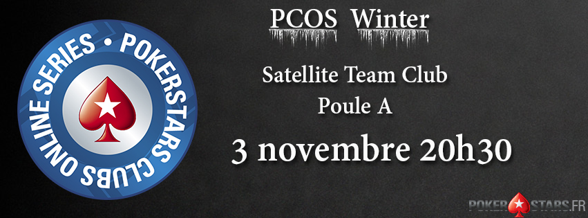 pcos winter bann Poule A